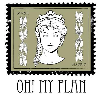 Concurso fotográfico Oh My Plan