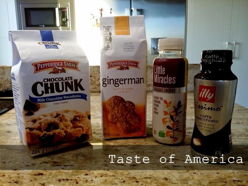 Taste of America, The original American supermarket