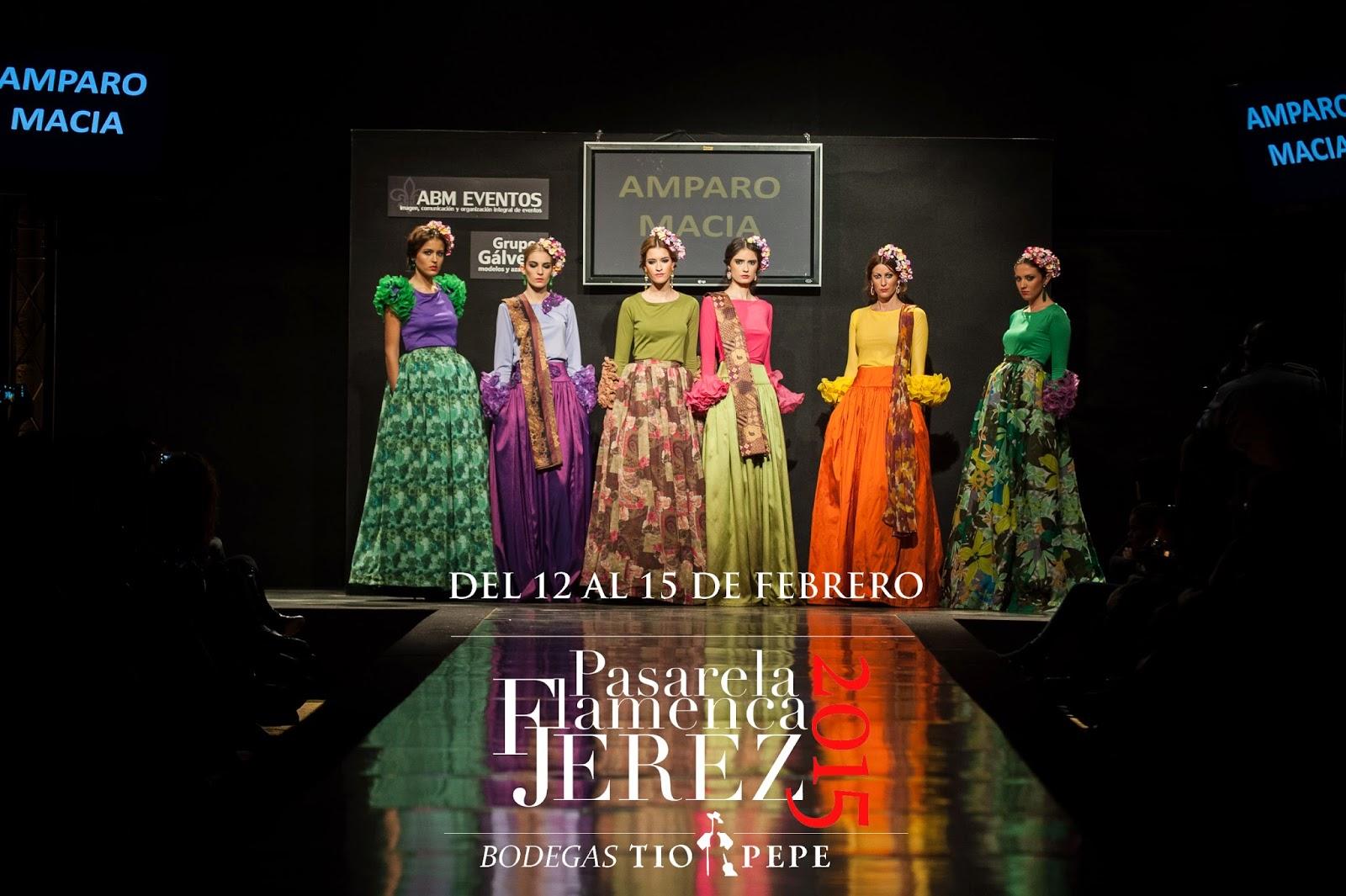 Moda Flamenca 2015, comienzan las ferias