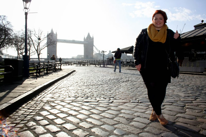 Tower of London – Outfit