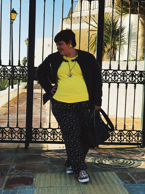 Outfit – Amarillo