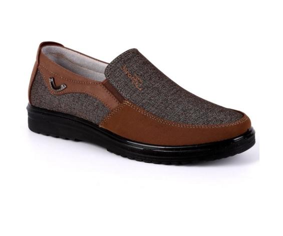 Zapatos de moda para ellos