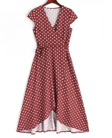 Maxi vestidos para el verano